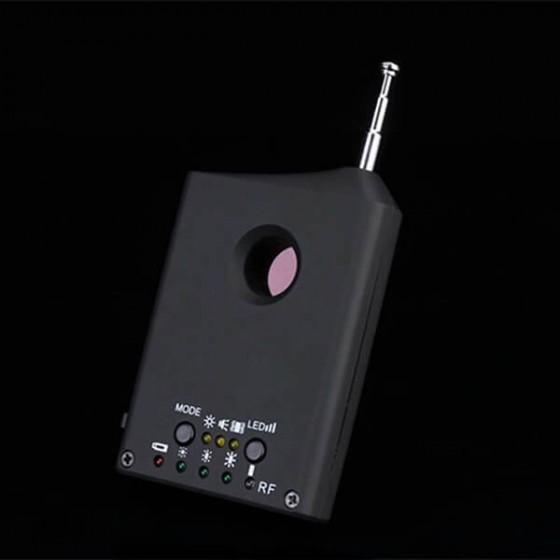 GPS発信機発見器