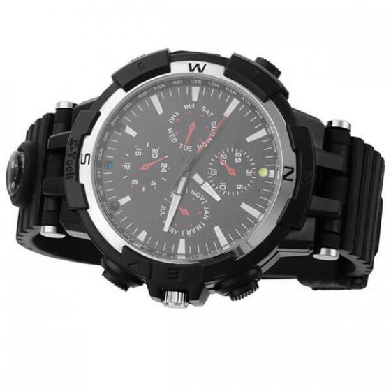 カメラ 腕時計 型