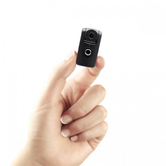防犯 カメラ 超 小型