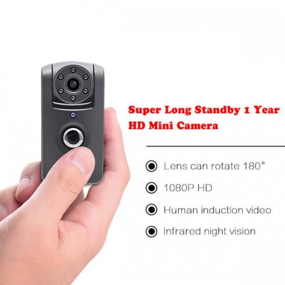 超 ミニ カメラ