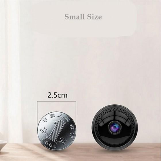 超 高 画質 小型 カメラ