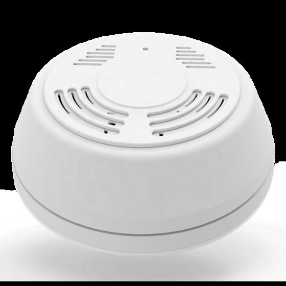 火災 報知 器 カメラ wifi