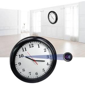 置時計 型 カメラ 暗 視