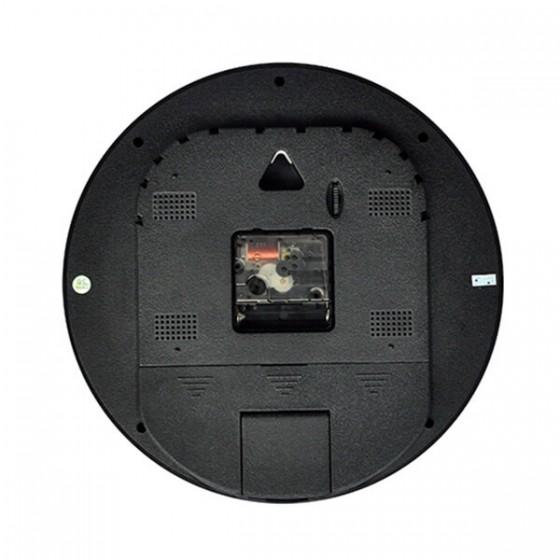 小型 カメラ 置時計
