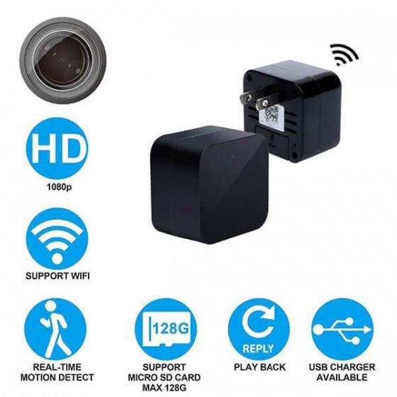ac アダプター 型 小型 カメラ