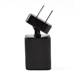 ACアダプター型カメラ