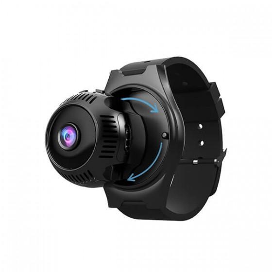 腕時計 スパイ カメラ