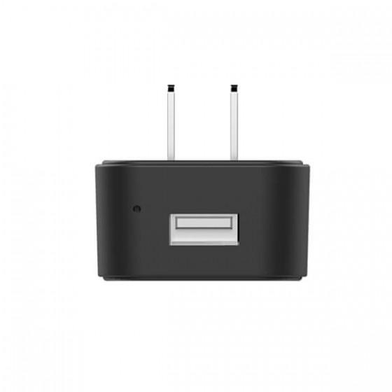 USB充電器カメラ