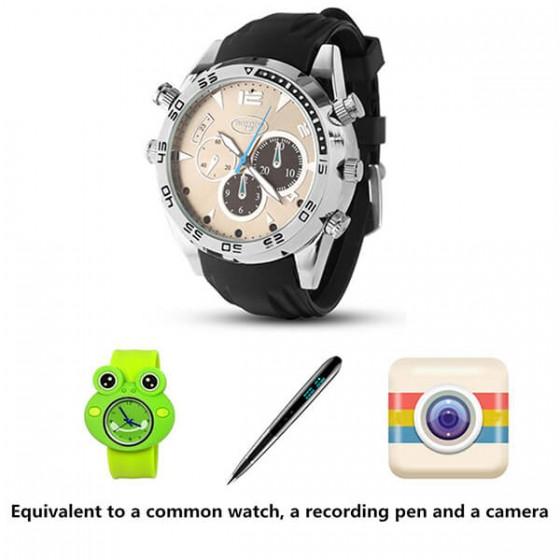spy カメラ