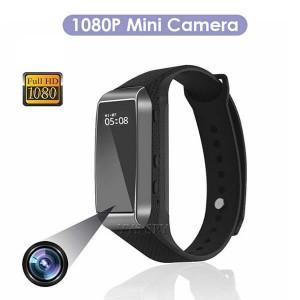 腕時計 型 隠し カメラ