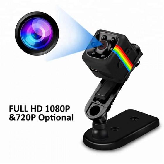 スパイ カメラ 超 小型