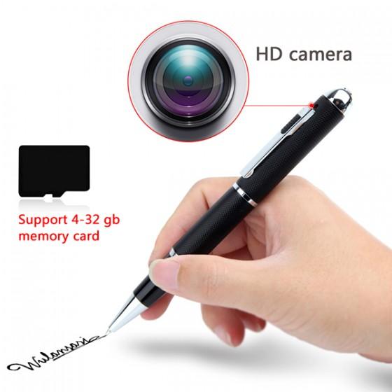 ペン 型 カメラ