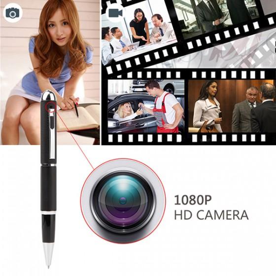 小型 カメラ ペン