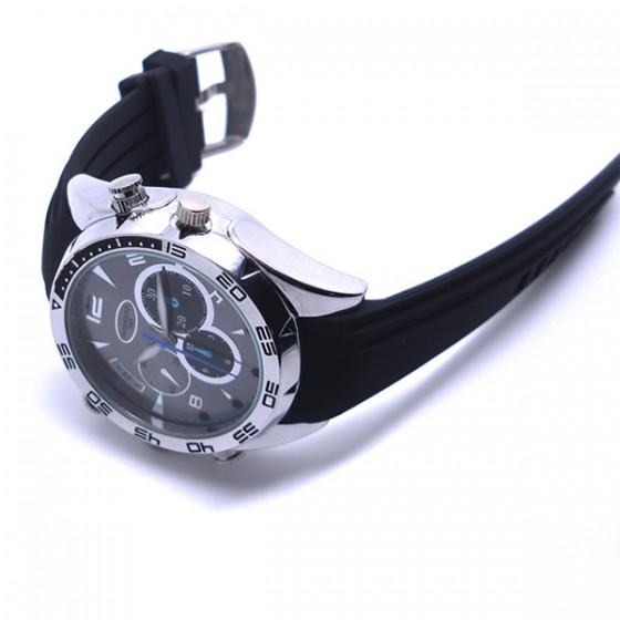 小型 カメラ 腕時計